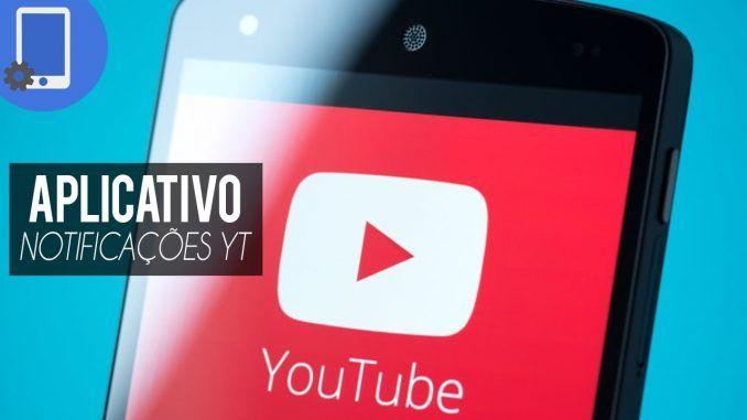 Sininho YouTube – Aplicativo que você tem que ter no seu Android