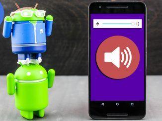 Volume Booster – Como aumentar o volume do celular Android