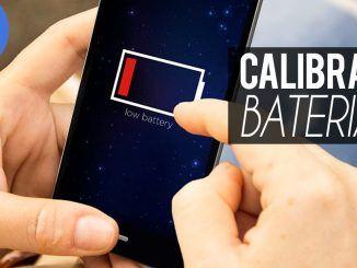 Battery Calibrator – Como calibrar a bateria do celular Android