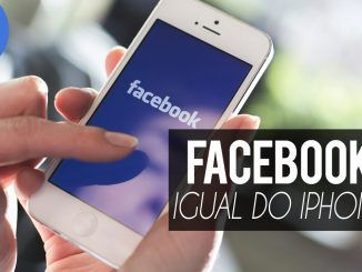 Swipe for Facebook – Como ter o Facebook igual do iPhone no Android