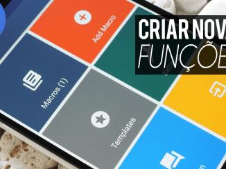 MacroDroid – Como criar novas funções para seu celular Android