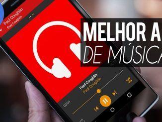 MusicAll - Aplicativo para ouvir músicas online e offline no celular Android