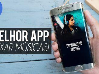 Peggo - Aplicativo para baixar músicas no smartphone Android